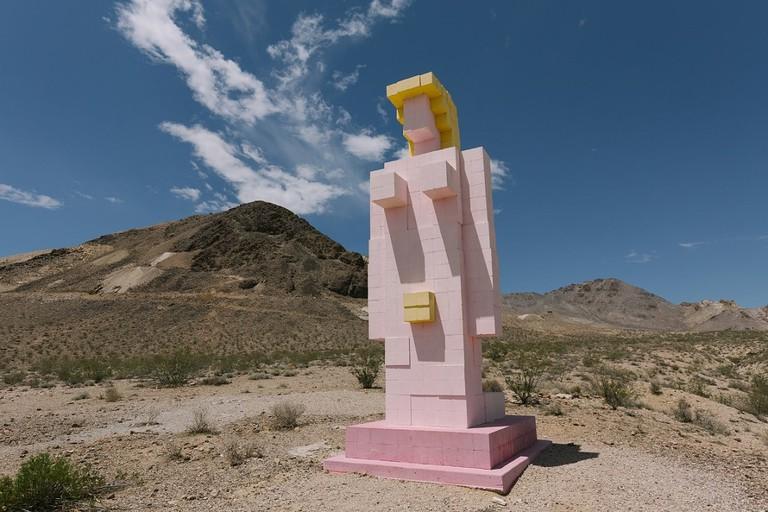 lady-desert-goldwell-museum
