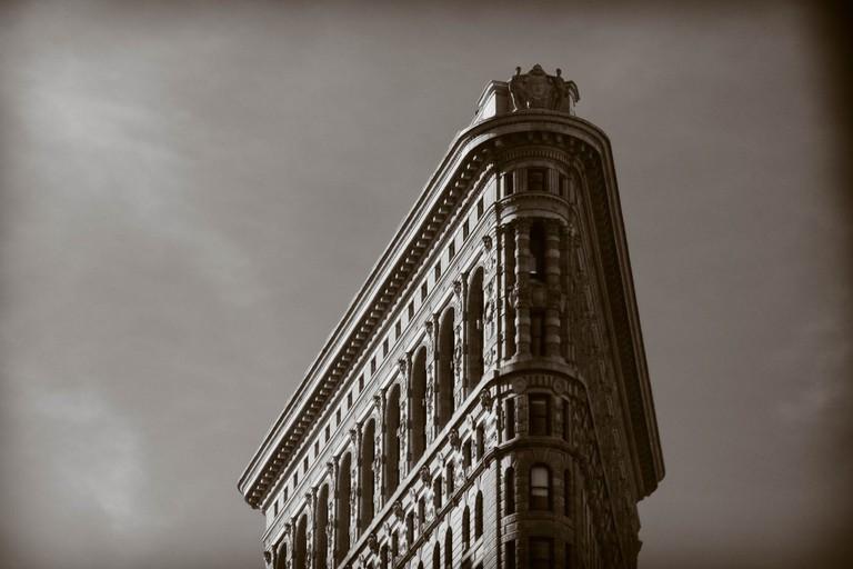 Flatiron Building, NoMad