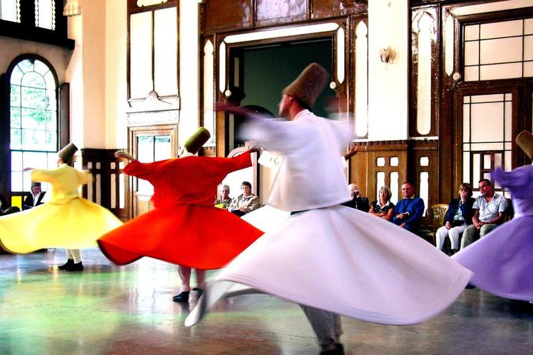 Sufi Mysticism