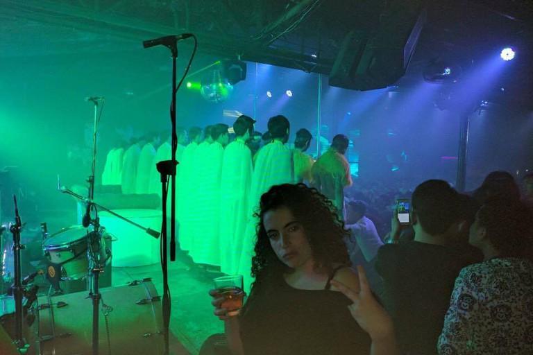 Fake Club