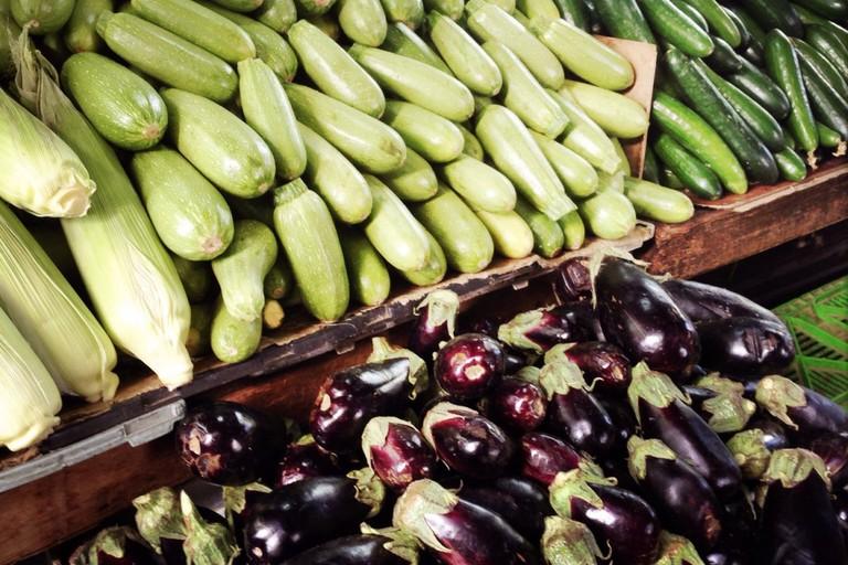Machane Yehuda Market