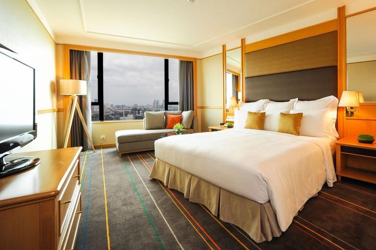 Renaissance Riverside Hotel | © Hotels.com