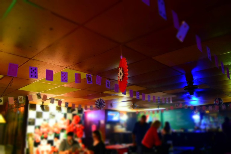 Tanstaafl Pub - Arlington, Texas