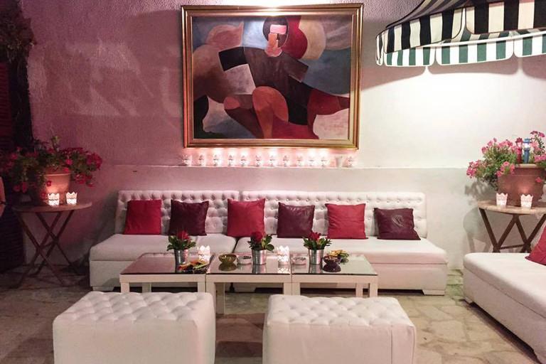 Milano Restaurant, Amman