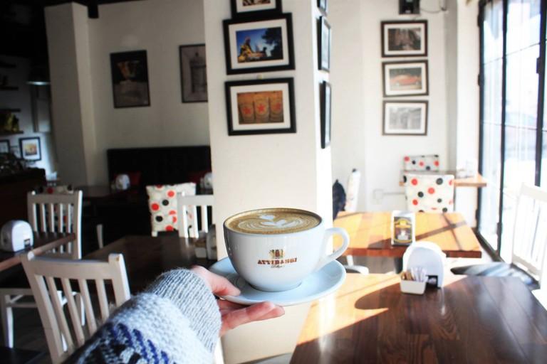 Caffè Strada
