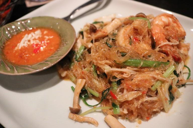 Supanniga Eating Room, Thonglor : ห้องทานข้าวสุพรรณิการ์ ทองหล่อ, Krung Thep Maha Nakhon