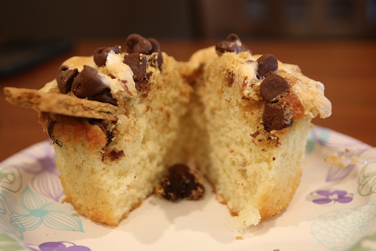 The Sweet Life Bake Shop