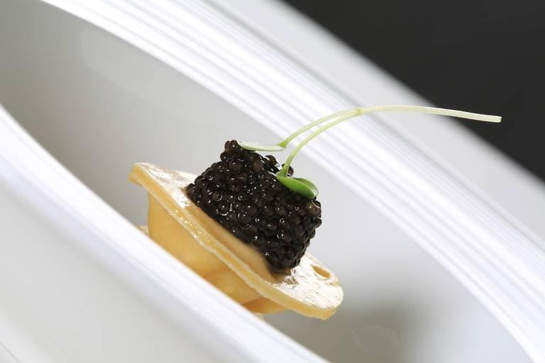 Dessert by Bruno Oger