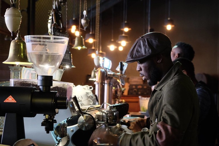 Truth Coffee Roasting, Cape Town