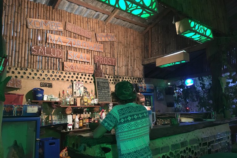 Earth Recycled Bar