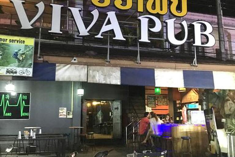 Viva Pub