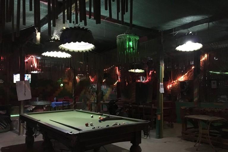 Jai Dee Bar