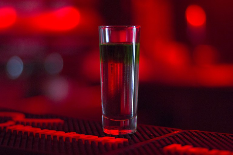 A potent cocktail