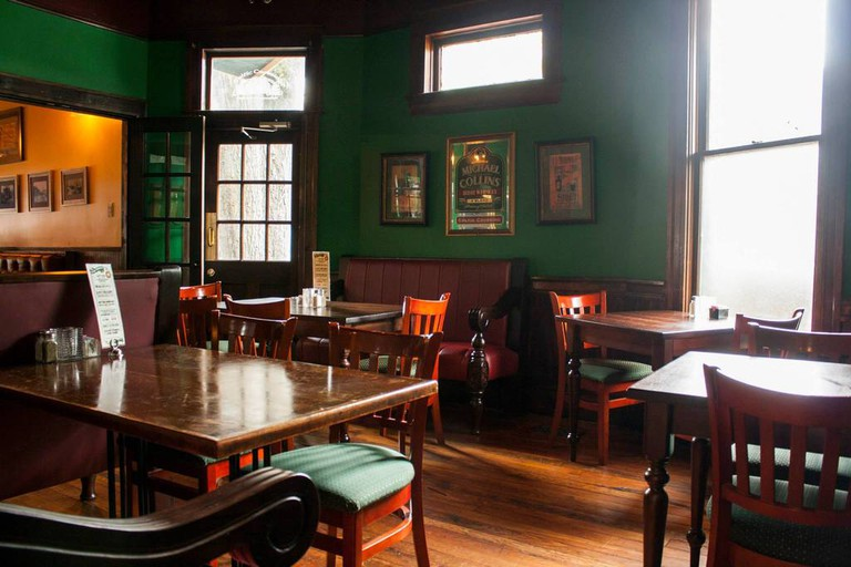 Celtic Crossing Irish Pub, Memphis