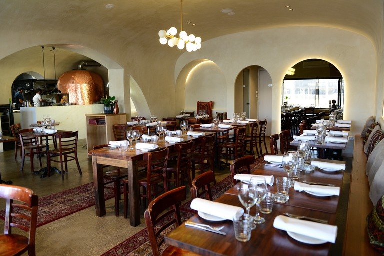 Lezzet Restaurant Elwood