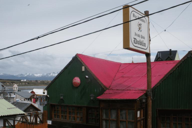 Dublin Irish Pub, Ushuaia