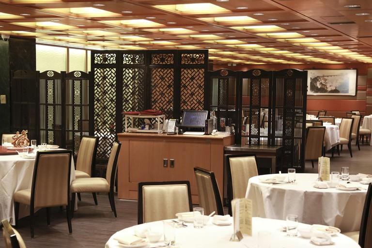 Fook Lam Moon Restaurant, Wan Chai