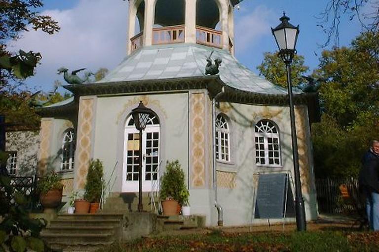 Drachenhaus Potsdam