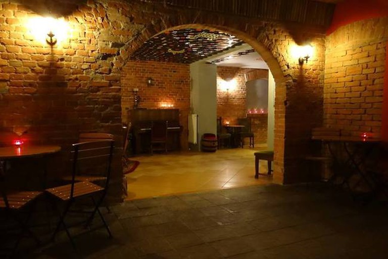Old Pub, Tczew