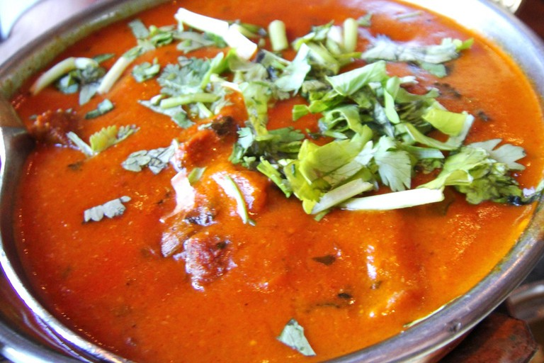 Delicious curries to satisfy any craving