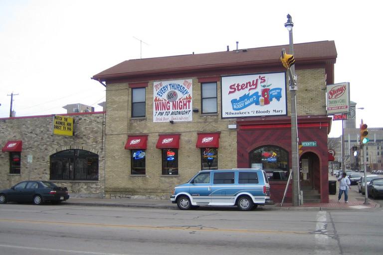 Steny's Tavern