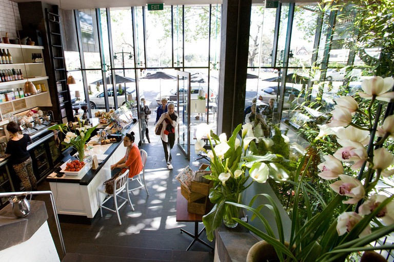 Fitzrovia Restaurant and Cafe, Saint Kilda