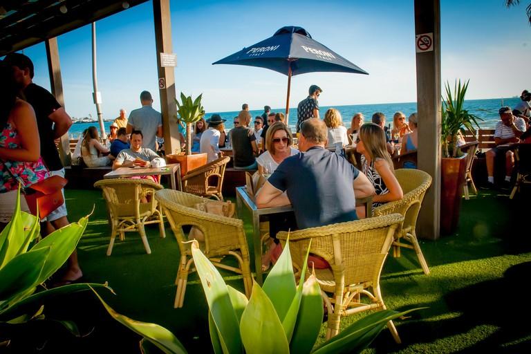 Republica St Kilda Beach, Saint Kilda