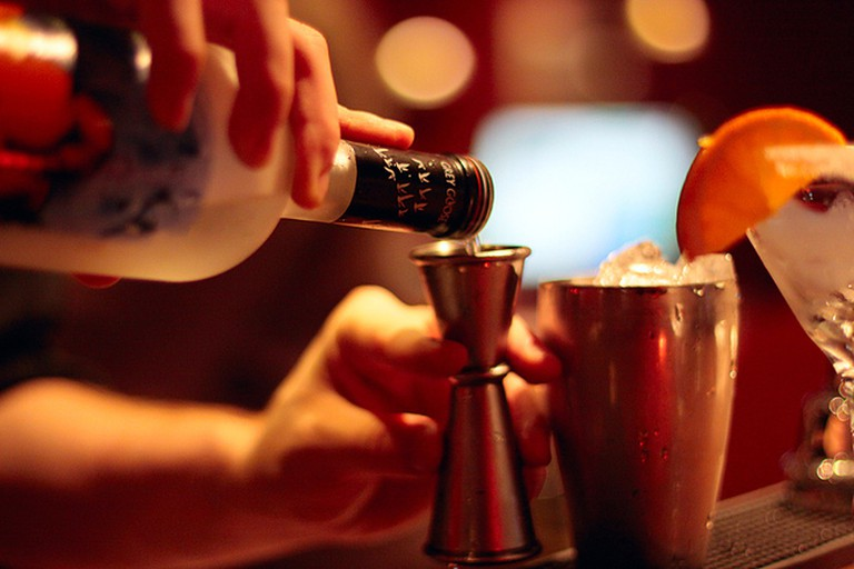 Proper Cocktails