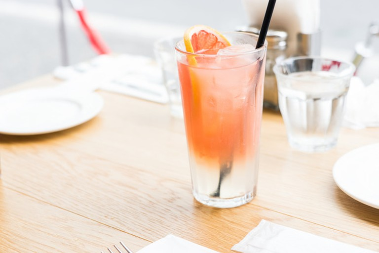 Japanese-inspired Cocktails