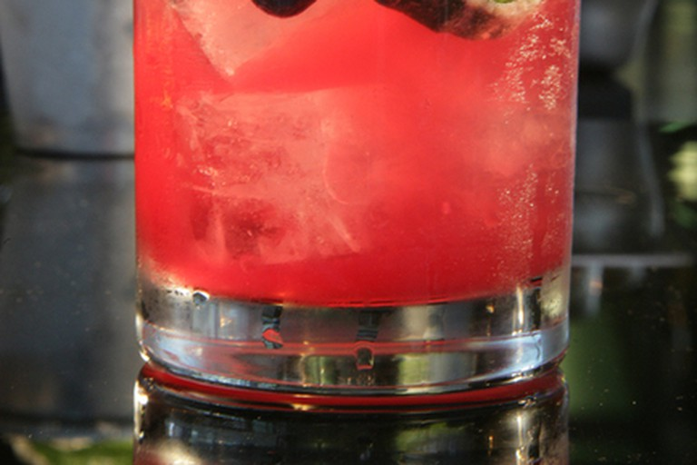 Constitution Cocktail