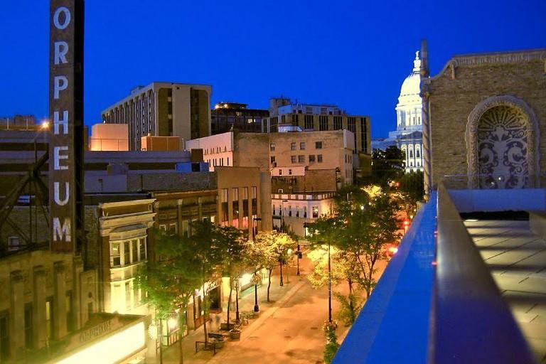 Madison nightlife