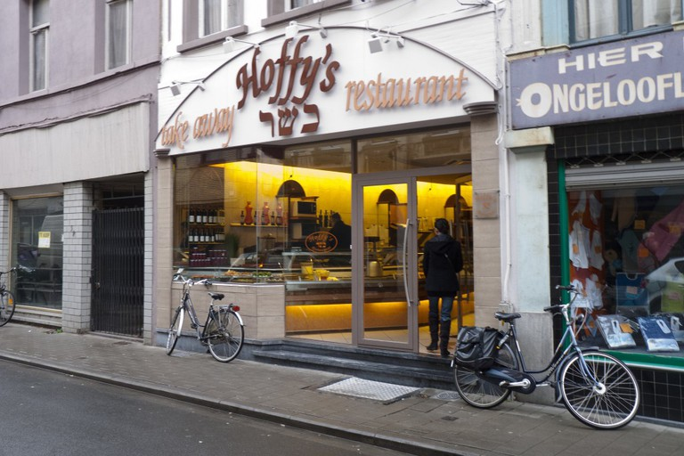 Hoffy's