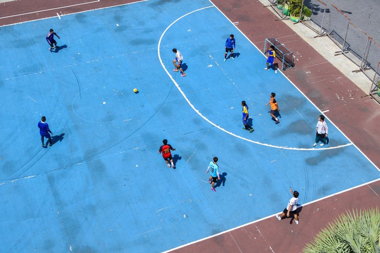 MBK Futsal