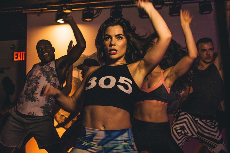 305 Fitness, New York