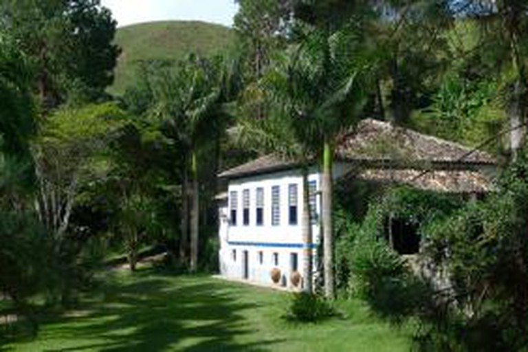 Vila Madalena Hostel
