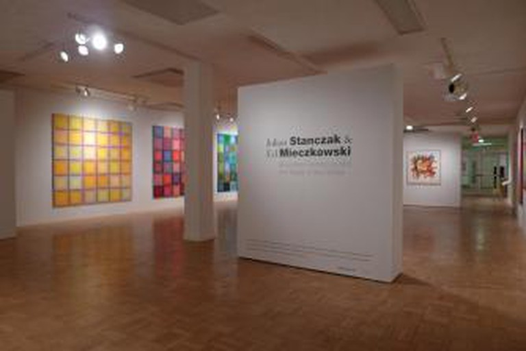 Shaheen Modern & Contemporary, Cleveland Courtesy of Reinberger Galleries