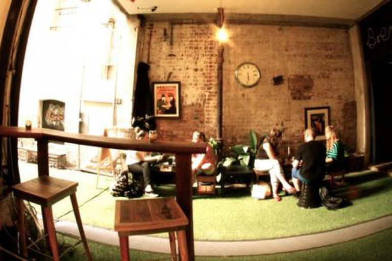 Brew Cafe & Wine Bar, Brisbane