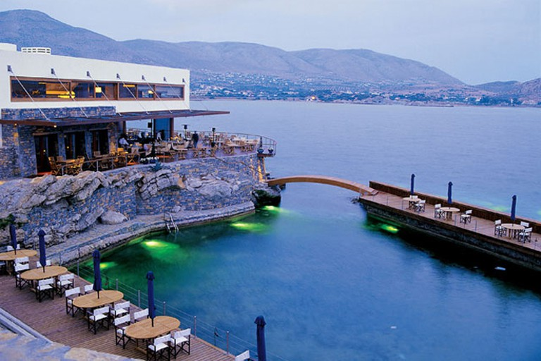 Captain's House, Grand Resort Lagonissi Athens