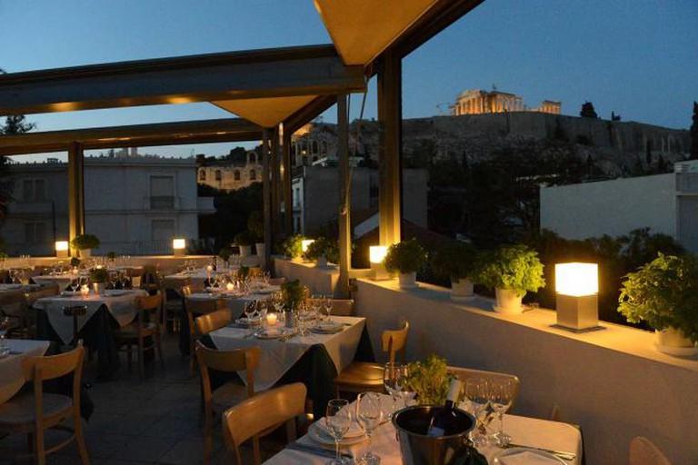 Strofi Restaurant