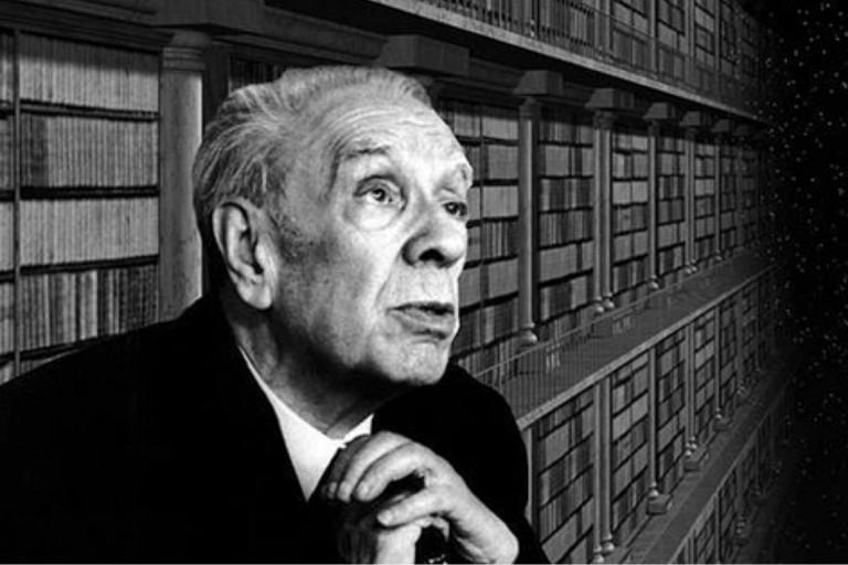 Pop Art Borges