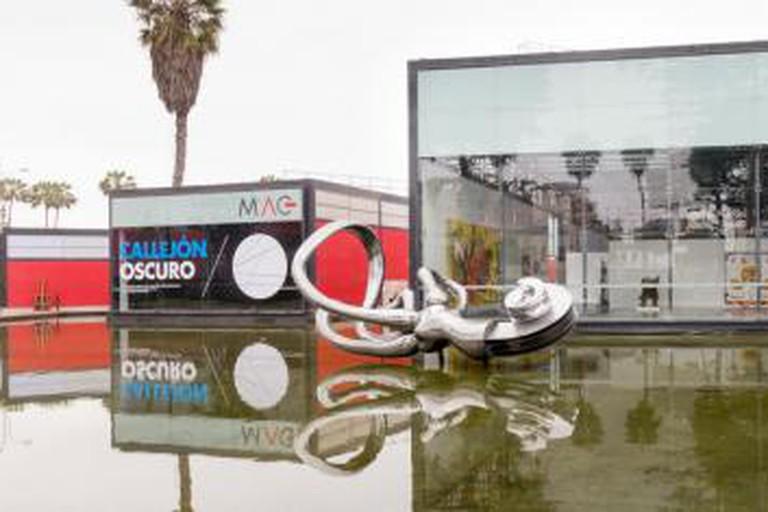 Museo de Arte Contemporáneo, Lima