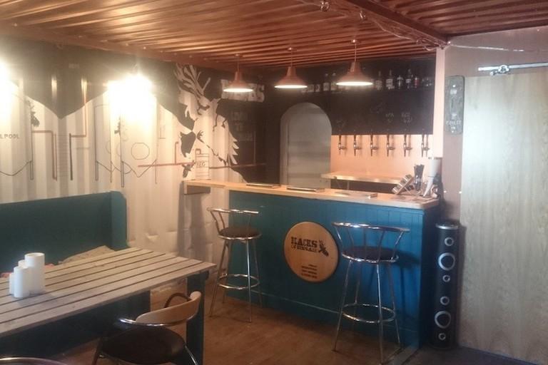 Blacks Brewery Kinsale, Kinsale