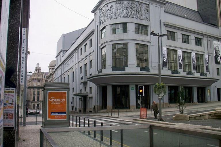 Porto Teatro Rivoli
