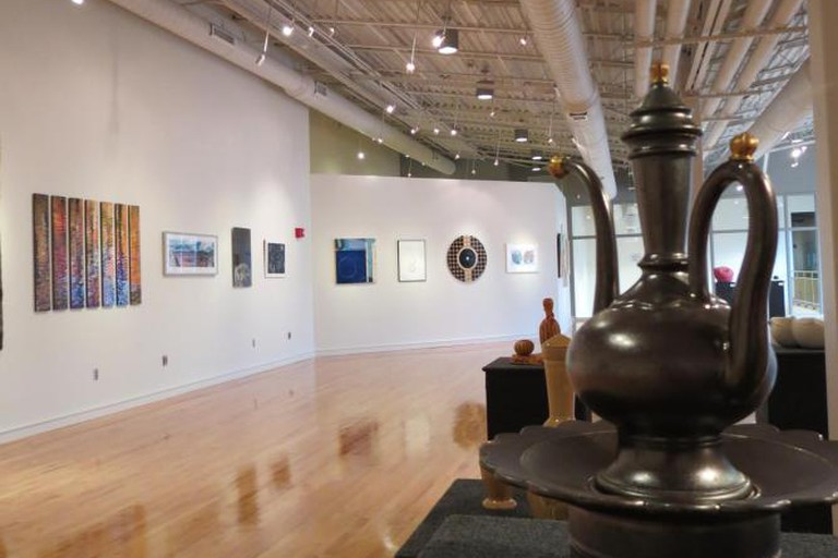 Lyric Theatre & Cultural Arts Center, Lexington