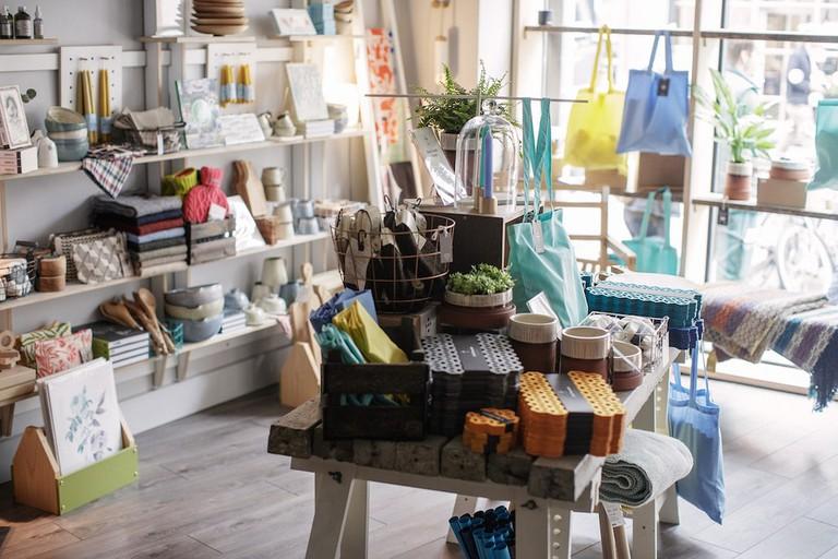 Irish Design Shop