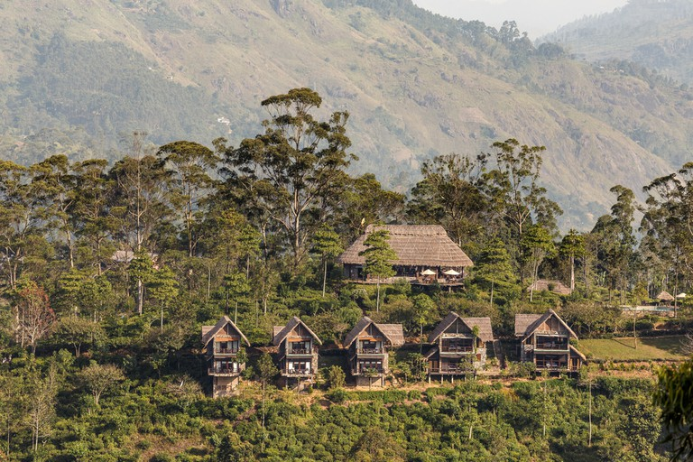98 Acres Resort – Ella