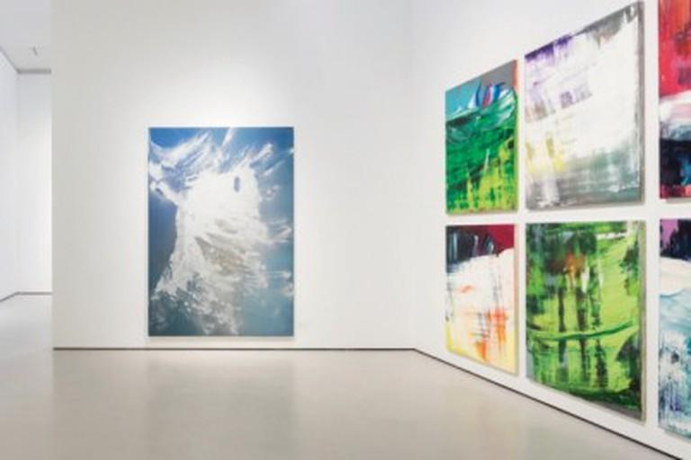 Thyssen-Bornemisza Art Contemporary, Vienna