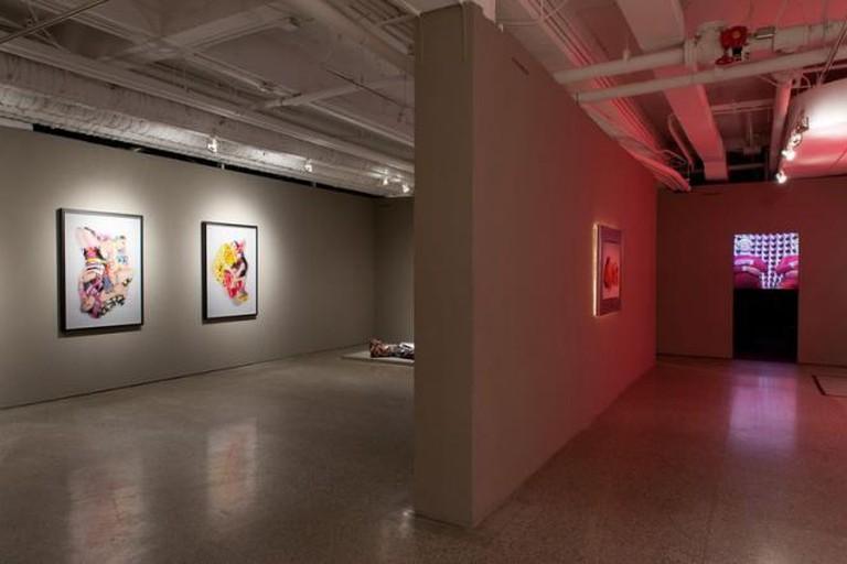Galerie SAW Gallery, Ottawa