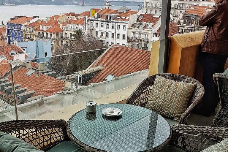 Café-Bar BA,Bairro Alto Hotel