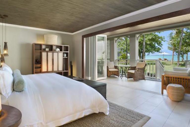 The St. Regis Mauritius Resort, Le Morne Peninsula,